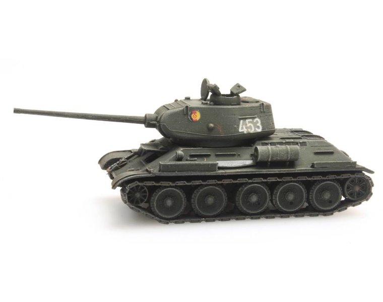 T34-85mm NVA