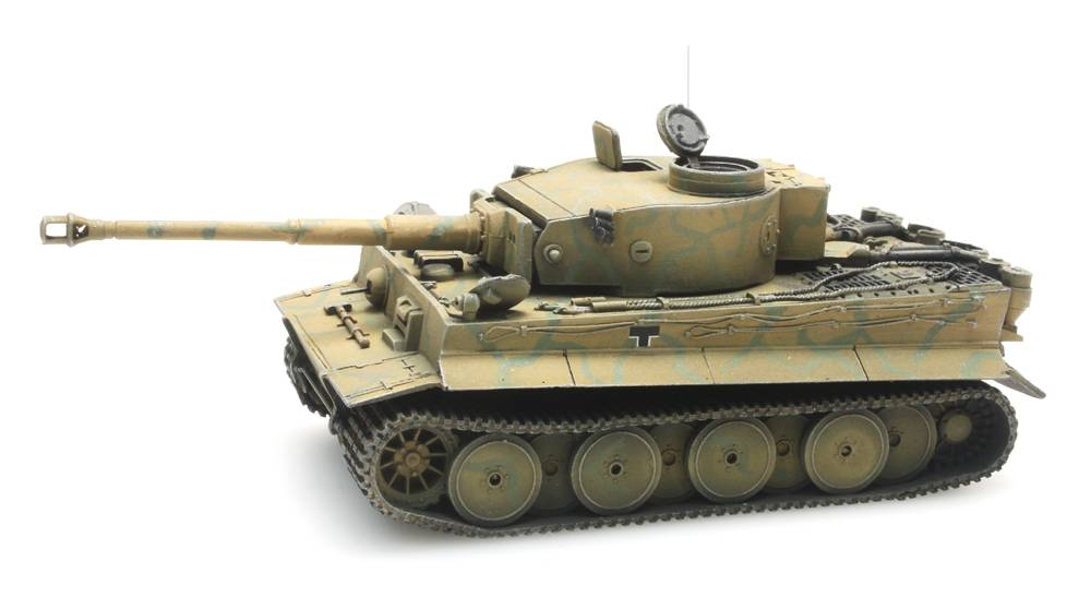 Tiger I Kursk