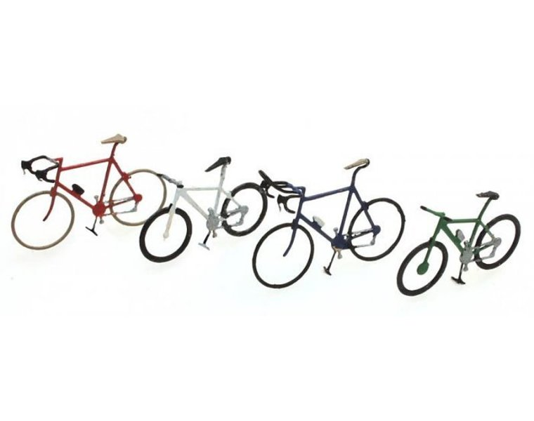 Sport bicycles