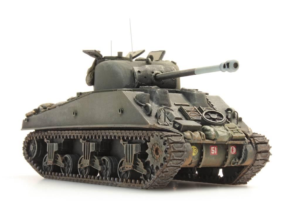 Sherman Firefly Vc, 1:87 kit - Artitecshop