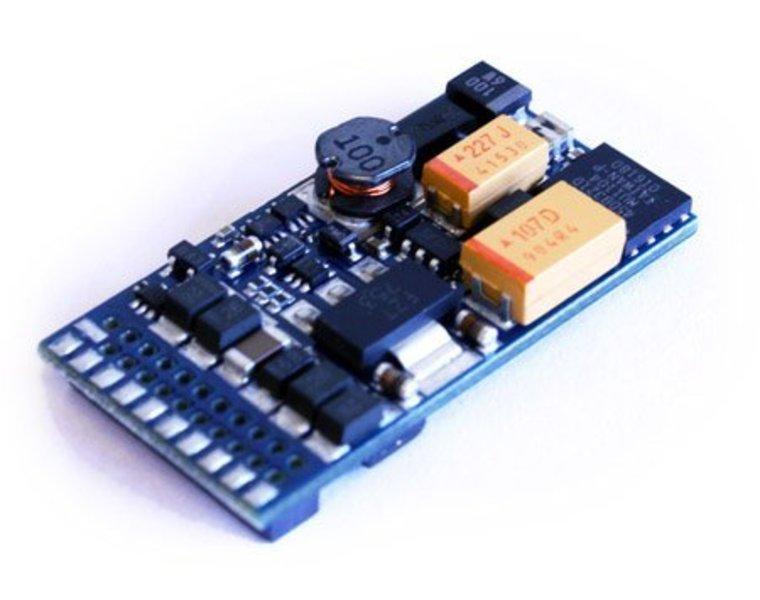 ESU LokSound V4.0 M4 NS 6300