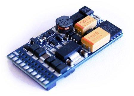 ESU LokSound V5.0 M4 NS 6300