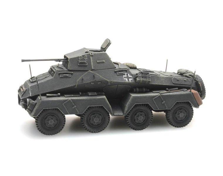 Sd.Kfz 231 8-Rad, 20mm grijs