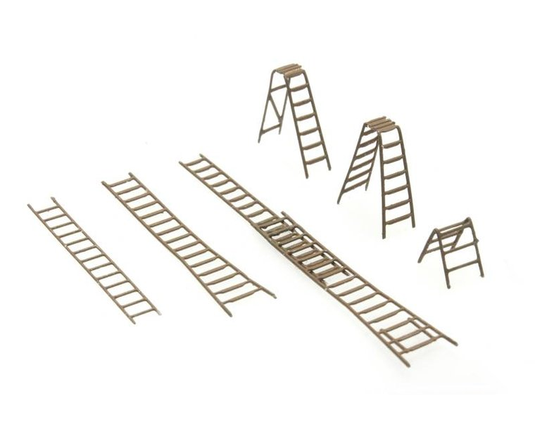 Ladder-set