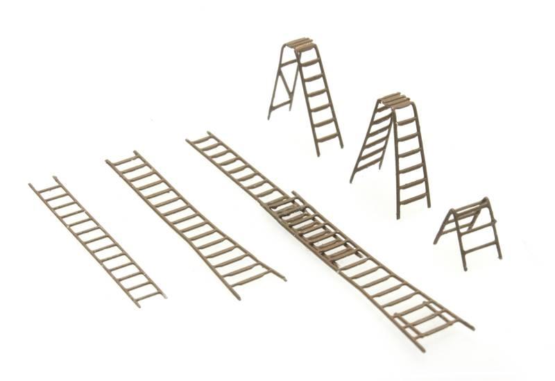 Ladder-set