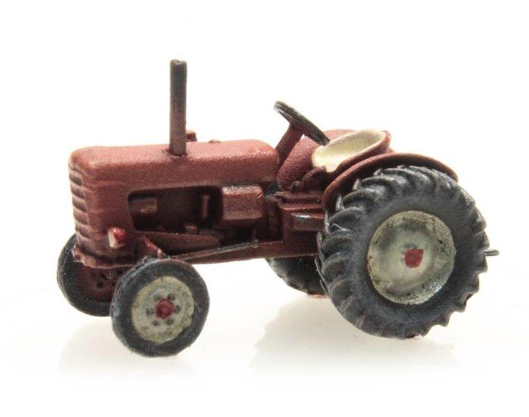 tractor Someca