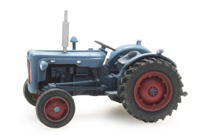 Tractor Ford Dexta