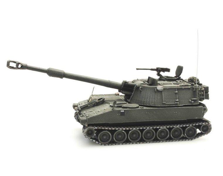 M109 A2