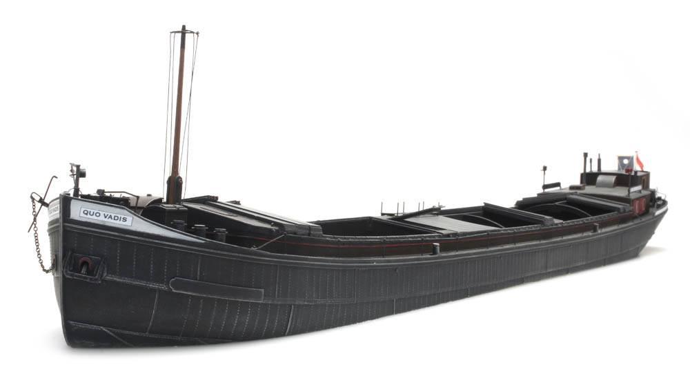 Rijnschip Kempenaar, kit 1:87