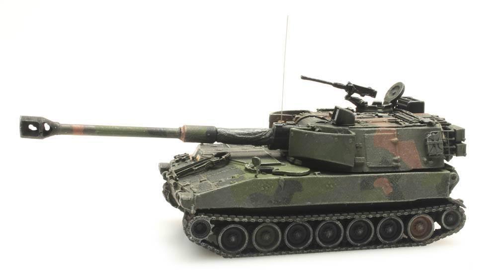 M109 A2A3 Noorwegen