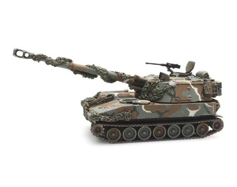M109 A2 MERDC combat ready