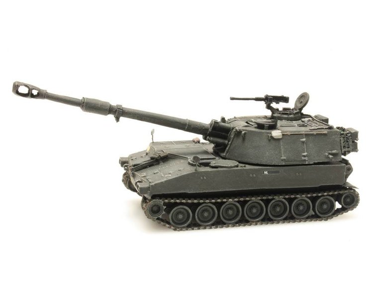 M109 A2 Koninklijke Landmacht