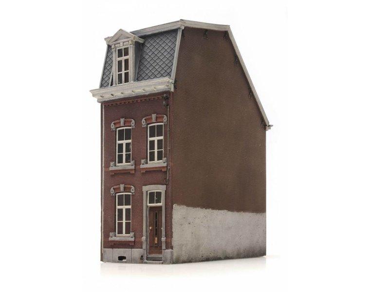 Wohnung 'Atelierbaas'