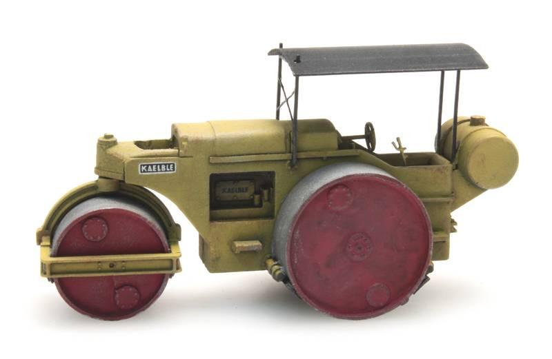 Road roller Kaelble