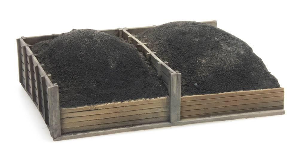 Kohlenlager Erweiterungssatz