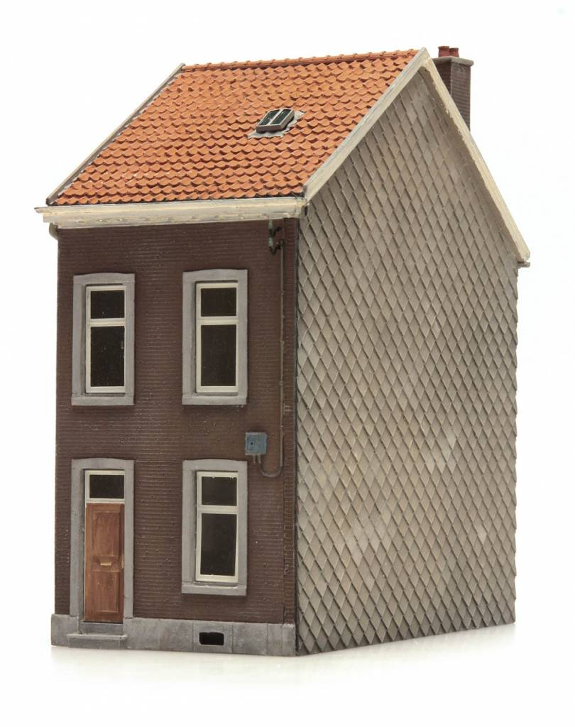 Huis 'familie Vandervelde'