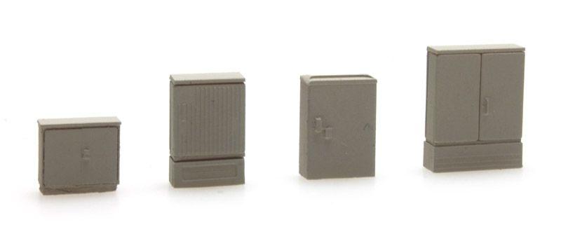 Switchbox set B