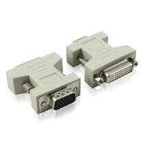 DVI Female 24+5 naar VGA Male Adapter