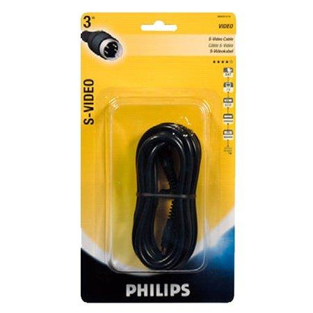 Philips Philips SWV2513 S-Video Kabel 3 Meter