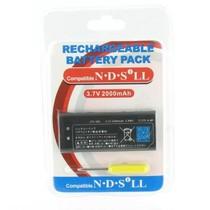 Accu Batterij voor DSi XL 2000mAh