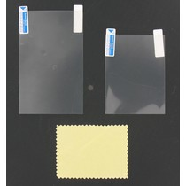 Screen Protector Folie voor Nintendo DS Lite