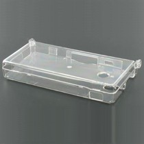 Crystal Protection Case voor DSi