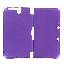 Aluminium Case Paars voor 3DS XL