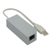 Netwerk Kaart voor de Wii en WiiU
