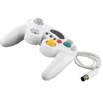 Controller Bedraad Wit voor de GameCube en Wii