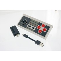NES30 Controller SET met Mini NES Retro Receiver