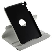 360 Case en Stand voor iPad Mini Wit