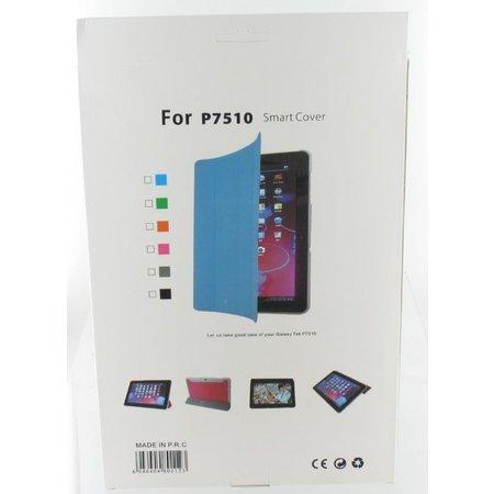 Smart Case voor Samsung Galaxy Tab 10.1 Grijs