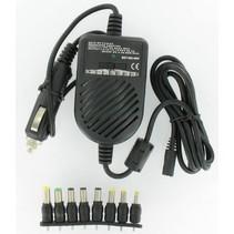 Universele Notebook 12V Stroom adapter voor laptops