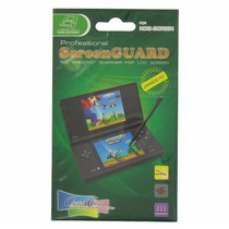 Screen Protector Folie voor DSi