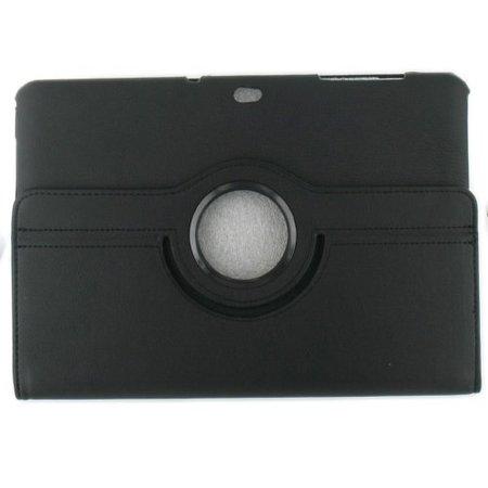 360° Case voor Samsung Galaxy Tab 10.1 Zwart