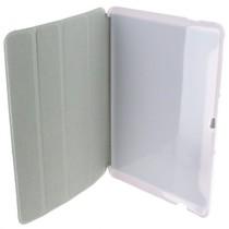 Smart Case voor Samsung Galaxy Tab 10.1 Wit