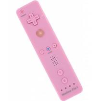 Remote Licht Roze voor de Wii en Wii U met Motion+