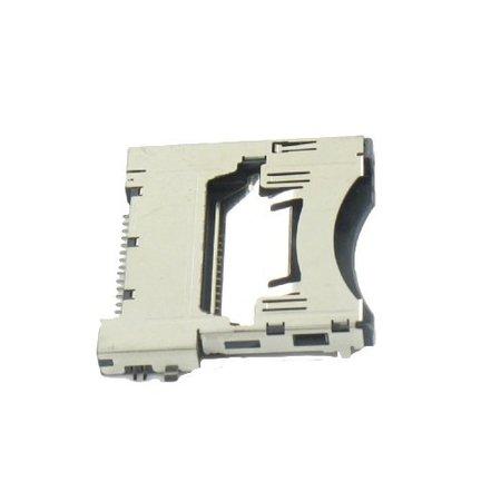 Cartridge Socket (Slot 1) Voor DSi XL