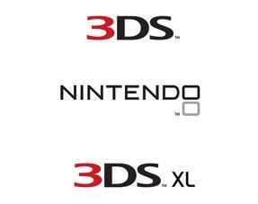 Nintendo 3DS & 3DS-XL