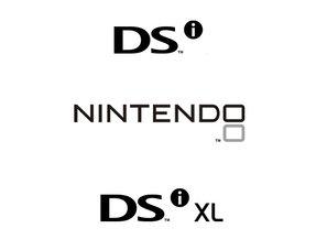 Nintendo DSi & DSi-XL