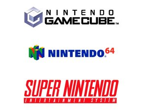 GameCube, N64 & SNES