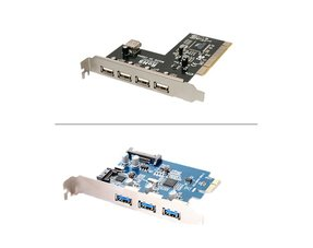 PCI & PCI Express