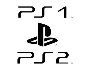 Playstation 1 & 2