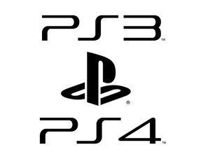 Playstation 3 & 4
