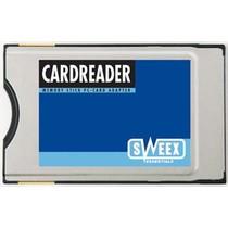 PCMCIA MemoryStick Cardreader