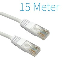UTP CAT5e 15 Meter Kabel