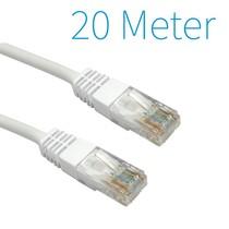 UTP CAT5e 20 Meter Kabel