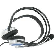 Stereo Hoofdtelefoon met Microfoon USB