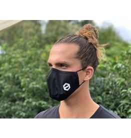 Bron mondmasker (single)