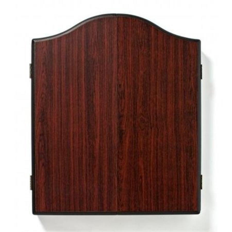 Dartkabinet rosewood-1